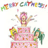 058 MerryCatmess   by Arisha